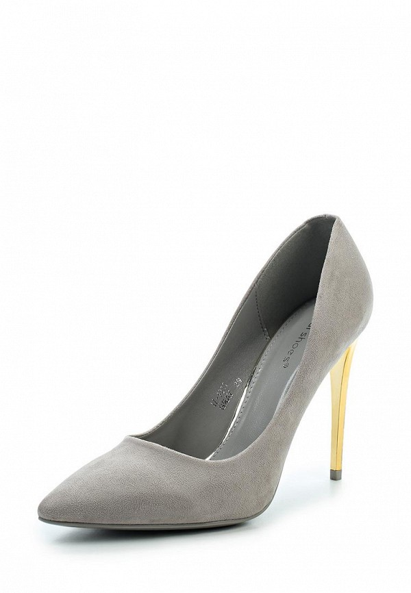 Туфли Ideal Shoes Ideal Shoes ID007AWXXK36 туфли ideal shoes ideal shoes id005awioy59
