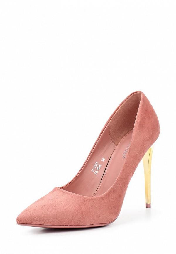 Фото Туфли Ideal Shoes. Купить с доставкой