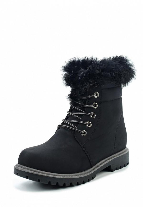 Ботинки Ideal Shoes Ideal Shoes ID007AWXXK41