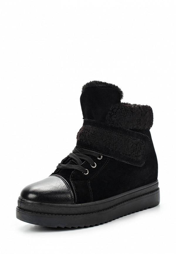 Фото Ботильоны Ideal Shoes. Купить с доставкой