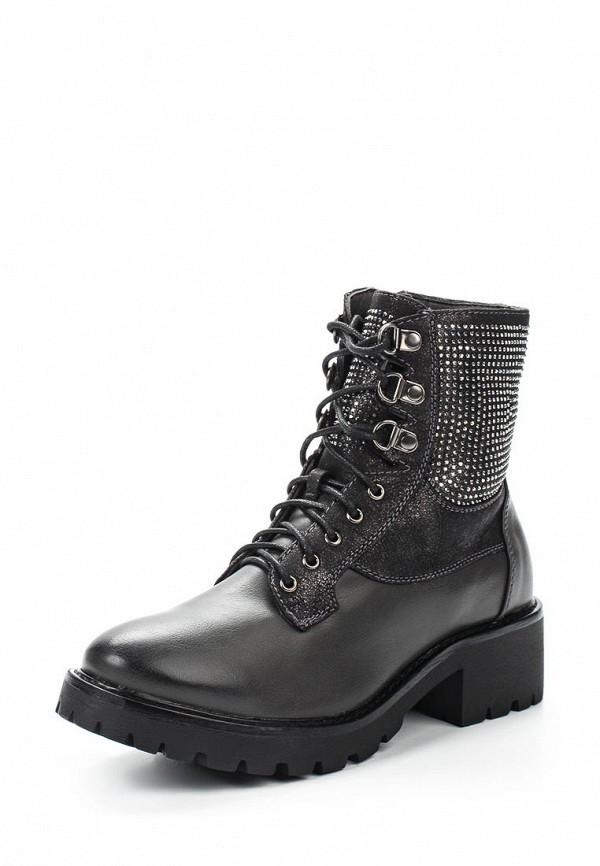 Ботинки Ideal Shoes Ideal Shoes ID007AWXYV15