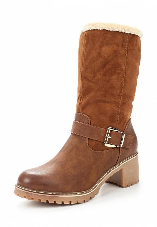 Полусапоги Ideal Shoes Ideal Shoes ID007AWXYV21