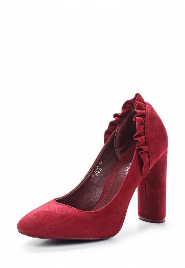 Туфли Ideal Shoes Ideal Shoes ID007AWXYV28 туфли ideal shoes ideal shoes id005awioy59