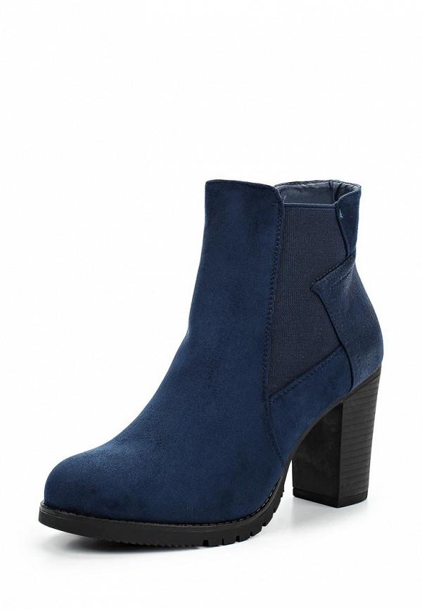 Ботильоны Ideal Shoes Ideal Shoes ID007AWXYV37