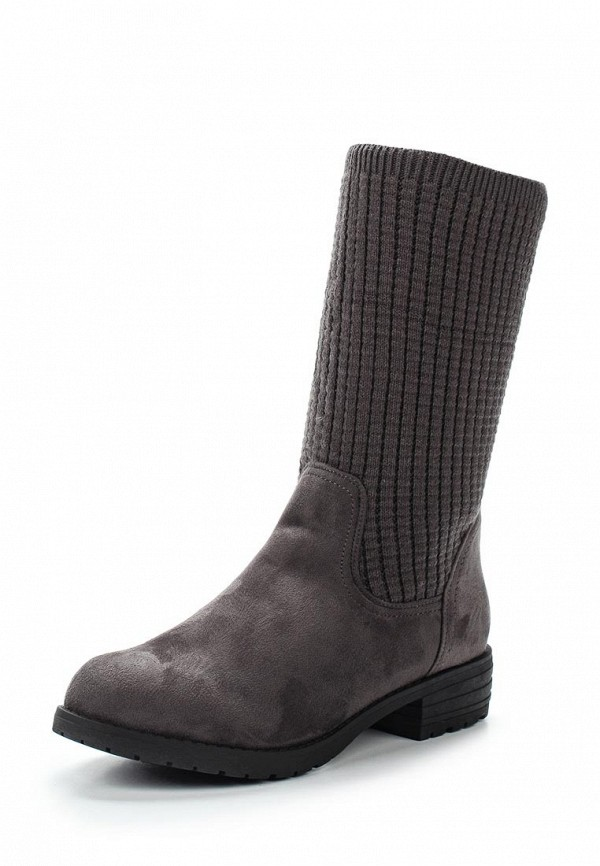 Фото Полусапоги Ideal Shoes. Купить с доставкой