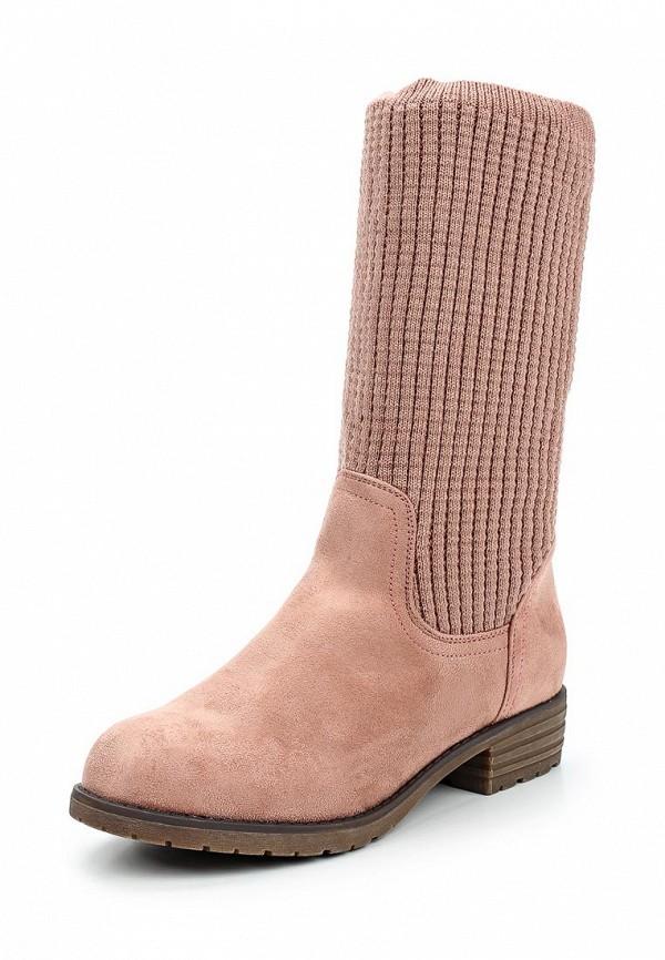 Полусапоги Ideal Shoes Ideal Shoes ID007AWXYV78