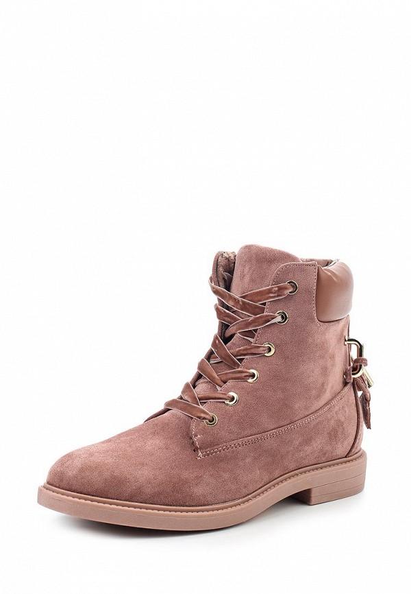Фото Ботинки Ideal Shoes. Купить с доставкой