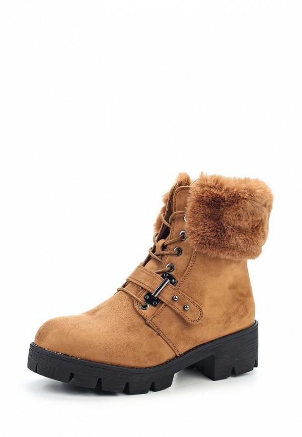 Фото Ботинки Ideal Shoes. Купить в РФ