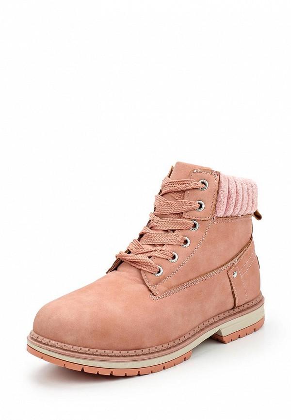 Ботинки Ideal Shoes Ideal Shoes ID007AWYRA69