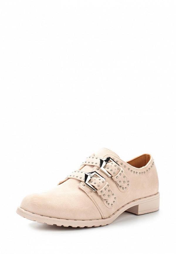 Ботинки Ideal Shoes Ideal Shoes ID007AWZQM13