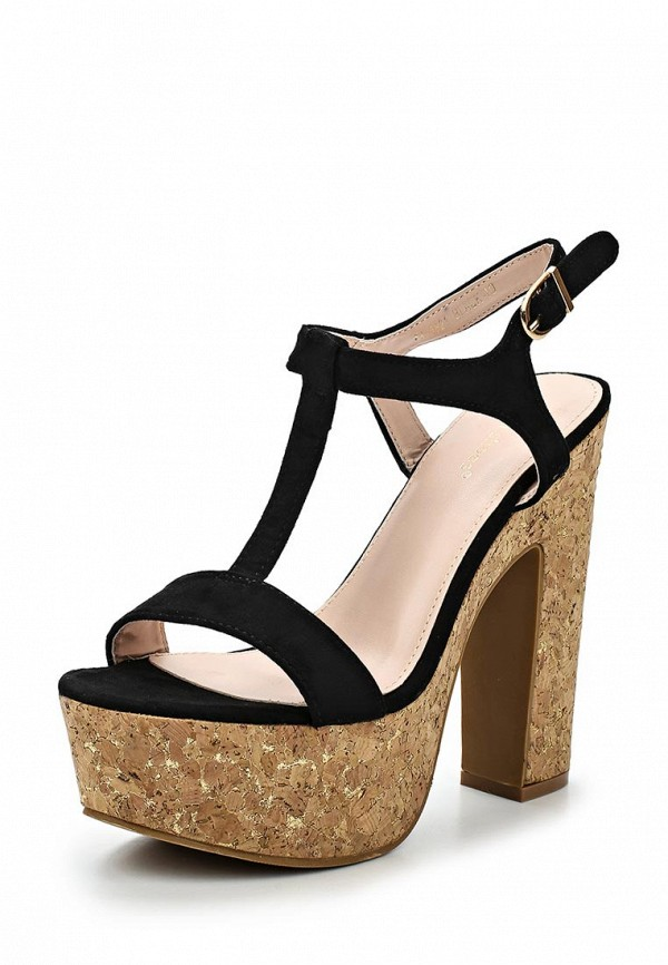 Босоножки Ideal Shoes Ideal Shoes ID007AWZQM14 босоножки ideal shoes ideal shoes id005awtjm21