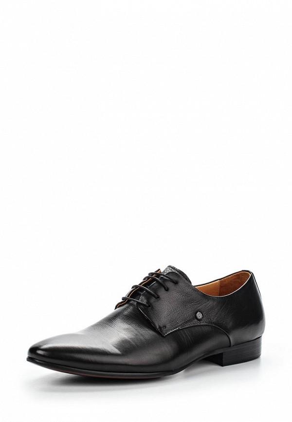 Мужские ботинки iD! Collection 657164/04-01