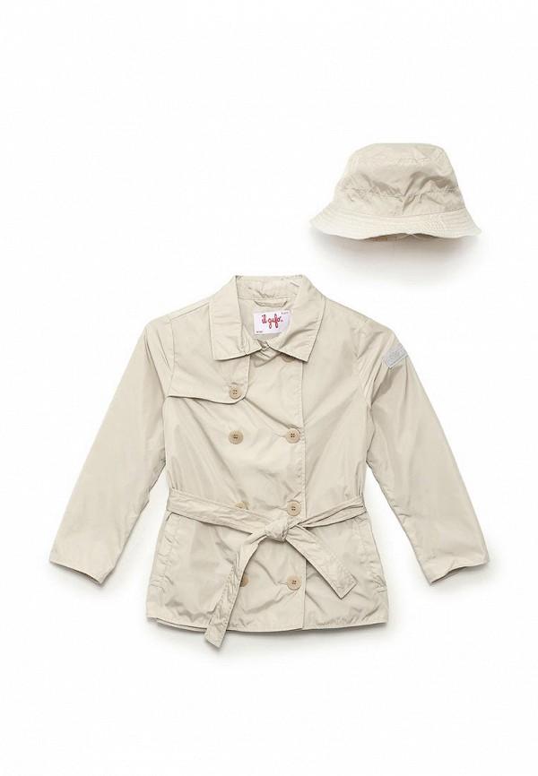 Пальто Il Gufo P16GE015N0031