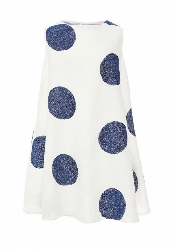 Повседневное платье Il Gufo P16VA135L5002