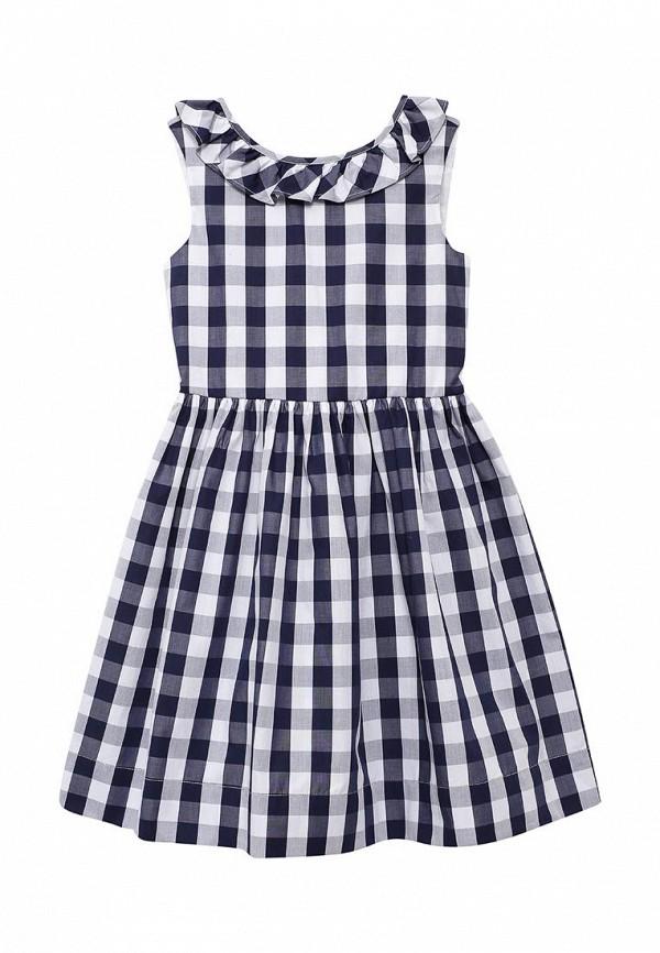 Повседневное платье Il Gufo P16VA141C3085