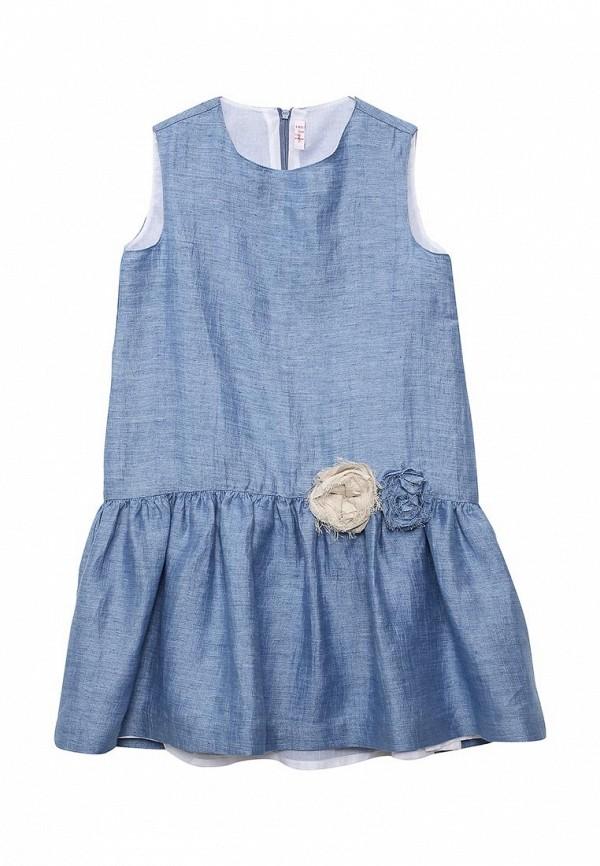 Повседневное платье Il Gufo P16VA144L0009