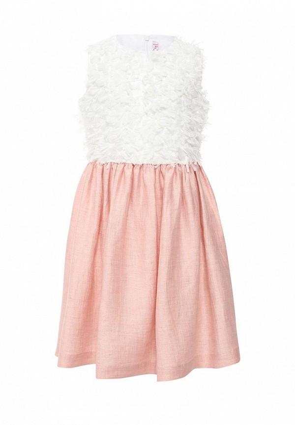 Нарядное платье Il Gufo P16VA146N5009