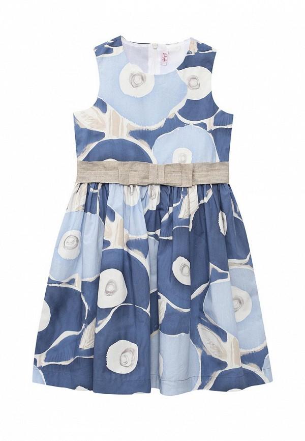 Повседневное платье Il Gufo P16VA152C4021