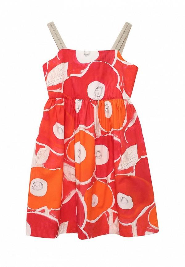 Повседневное платье Il Gufo P16VA155C4021