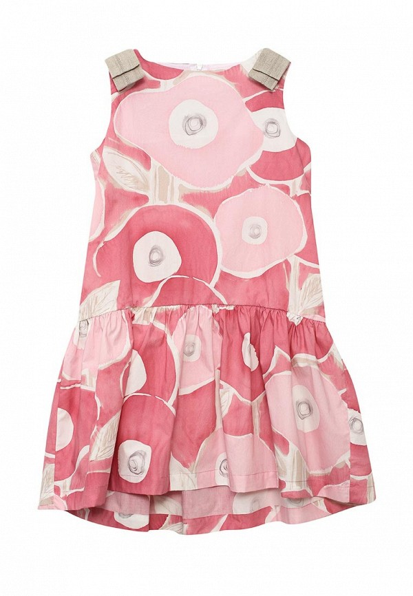 Повседневное платье Il Gufo P16VA158C4021