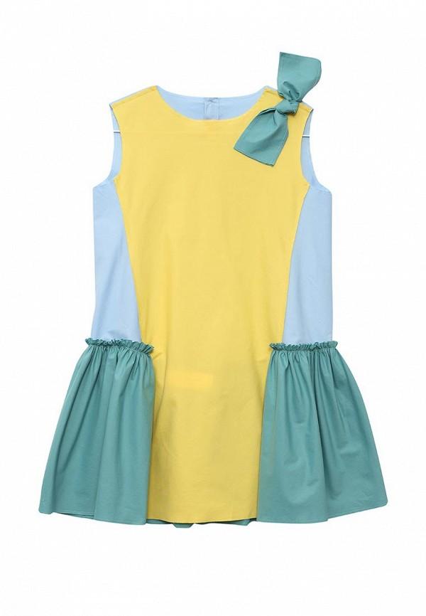 Повседневное платье Il Gufo P16VA164C0030