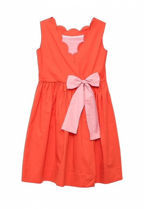 Повседневное платье Il Gufo P16VA166C0030