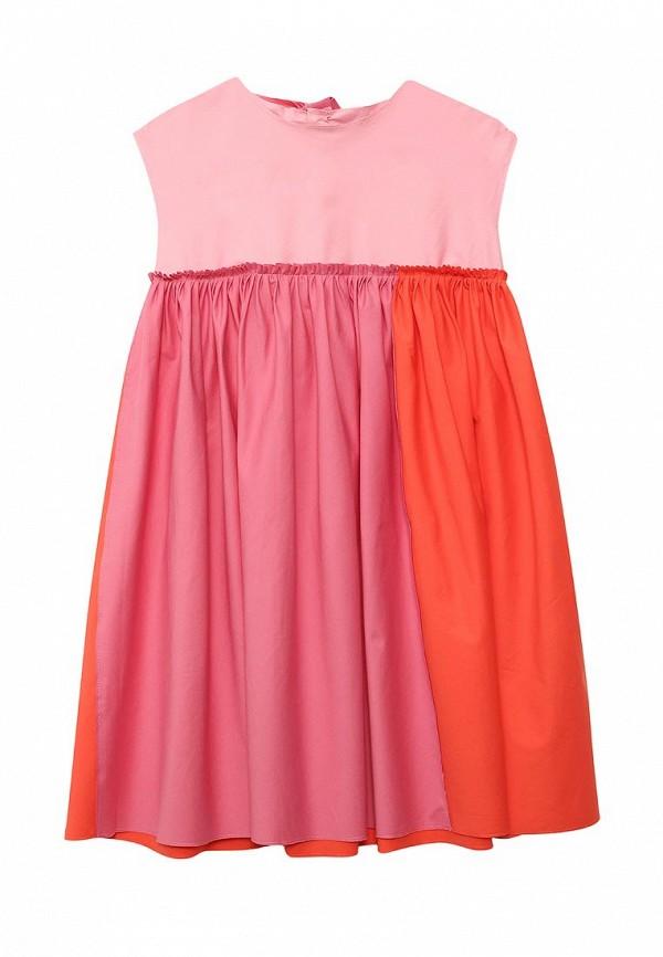 Нарядное платье Il Gufo P16VA167C0030