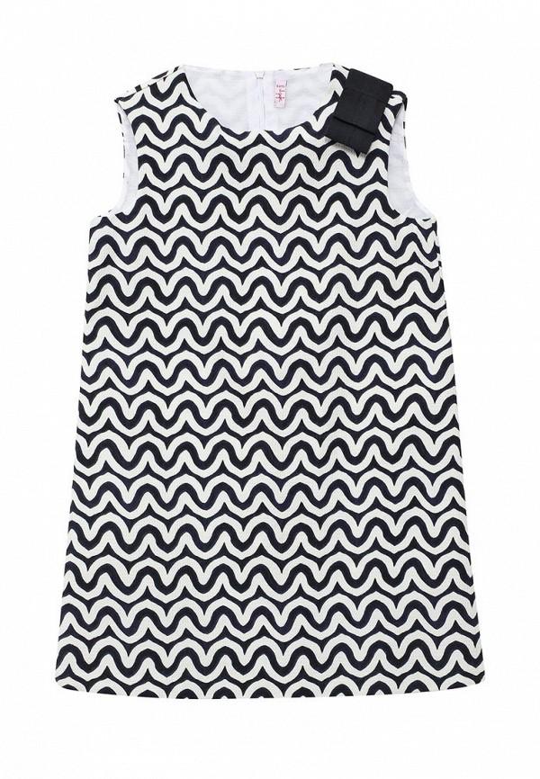 Повседневное платье Il Gufo P16VA171C4019