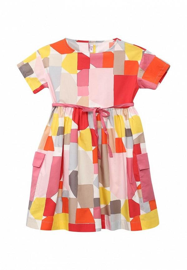 Повседневное платье Il Gufo P16VM231C4022