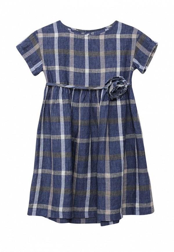 Повседневное платье Il Gufo P16VM298L3008
