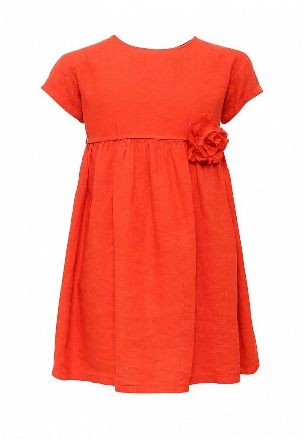 Повседневное платье Il Gufo P16VM298L6006