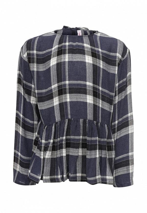 Блуза Il Gufo A16CL120W3024