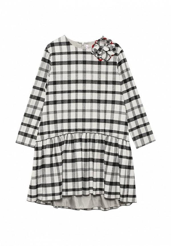 Повседневное платье Il Gufo A16VL187W3023