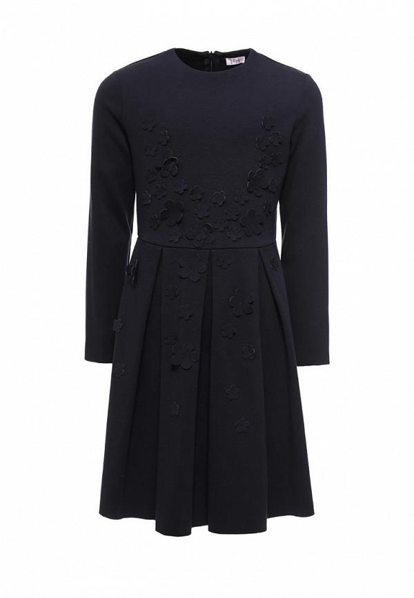 Повседневное платье Il Gufo A16VL200M0041