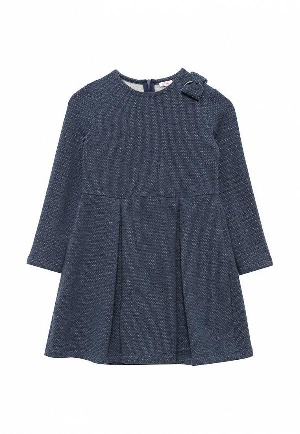 Повседневное платье Il Gufo A16VL202M5022