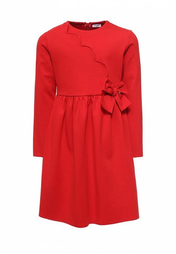 Нарядное платье Il Gufo A16VL210M0041