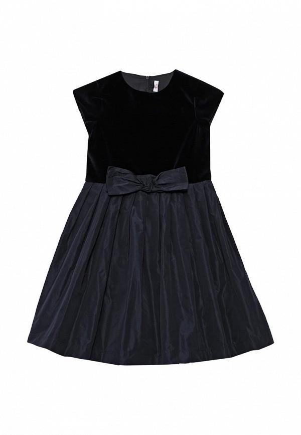 Нарядное платье Il Gufo A16VM352N0026