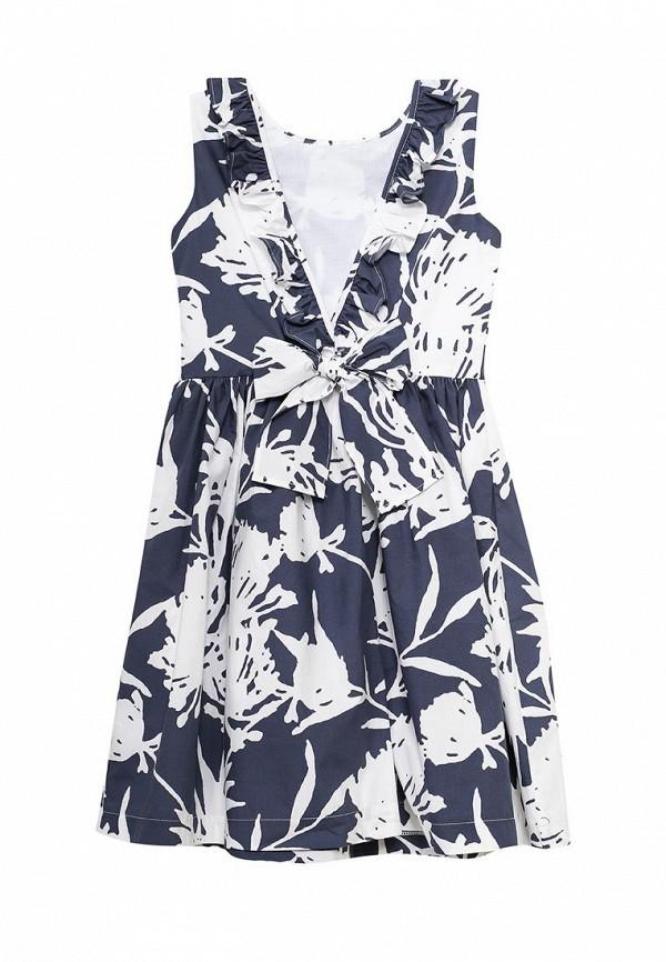 Повседневное платье Il Gufo P17VA141C4031