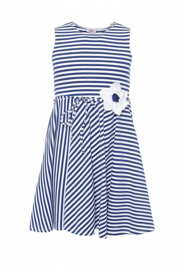 Повседневное платье Il Gufo P17VA205M1007