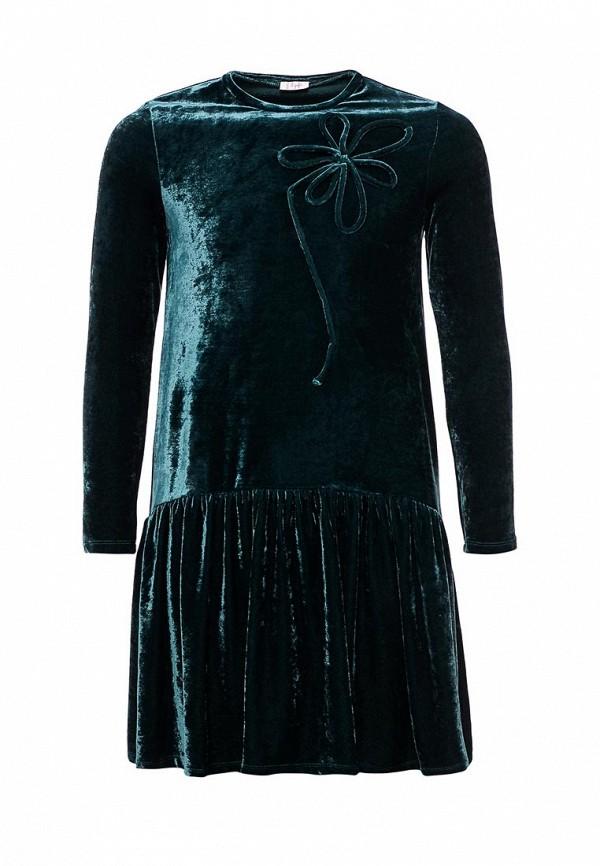 Платье Il Gufo Il Gufo IL003EGVFA76 платье il gufo il gufo il003egrho62