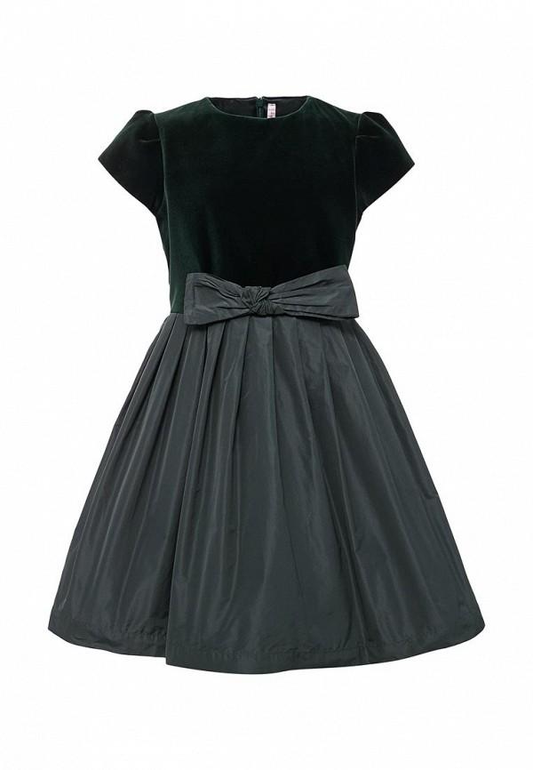 Платье Il Gufo Il Gufo IL003EGVFA78 il gufo 988058