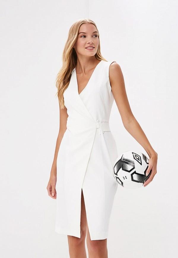 Фото - женское платье Imperial белого цвета