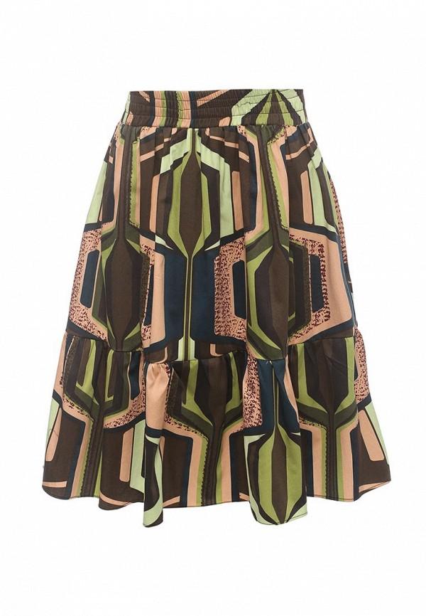Широкая юбка Imperial G999W037B