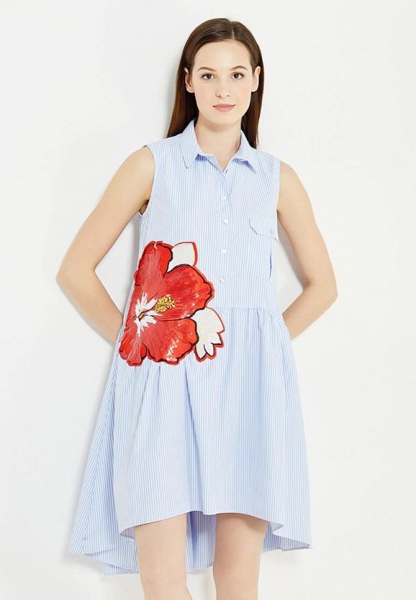 Платье Imperial Imperial IM004EWUZB53