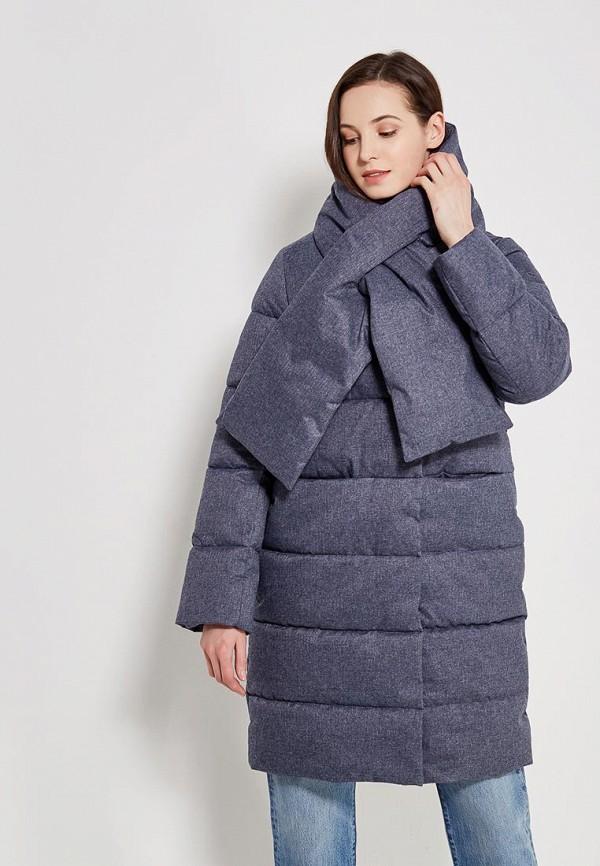 Купить Куртка утепленная Imocean, IM007EWAIBQ9, серый, Весна-лето 2018