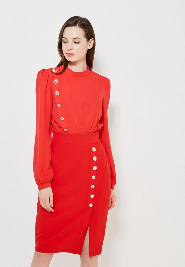 Платье Imocean Imocean IM007EWAOGA6 джинсы imocean imocean im007ewwda28