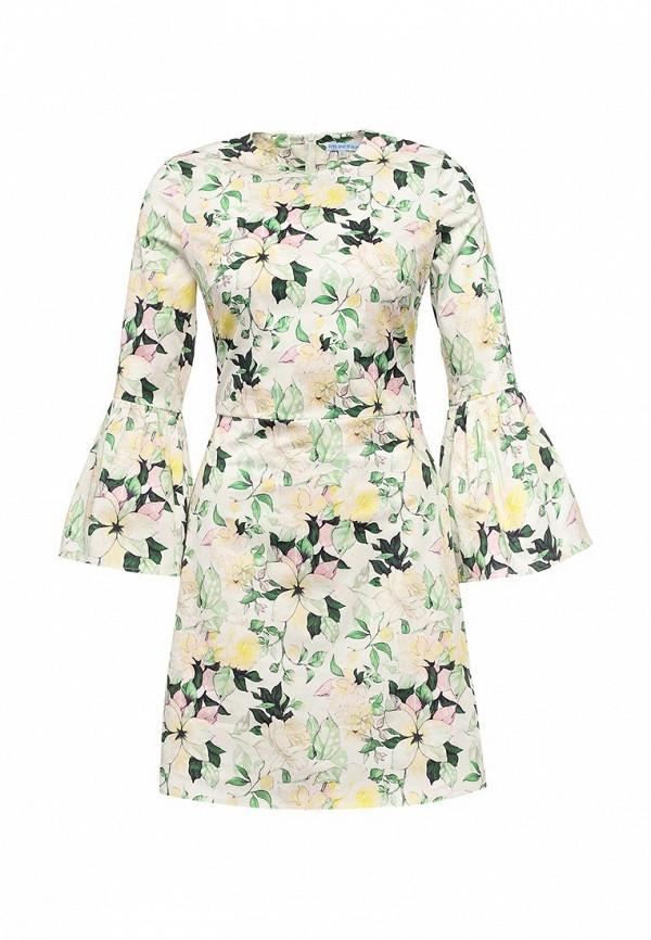 Платье Imocean Imocean IM007EWSNN59 платье imocean imocean im007ewtkg65