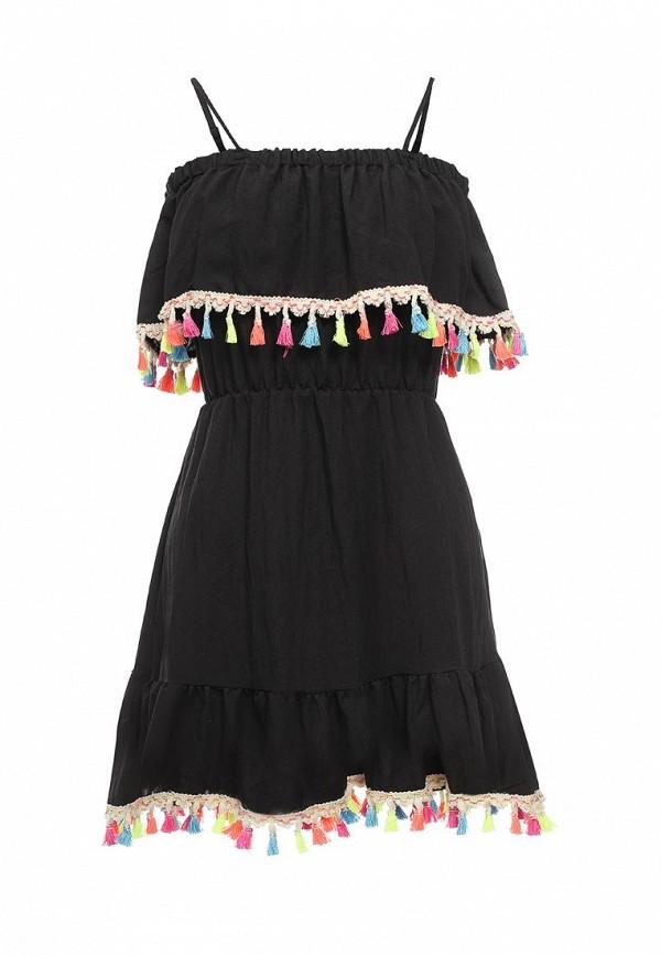Платье Imocean Imocean IM007EWTKG26 джинсы imocean imocean im007ewwda28