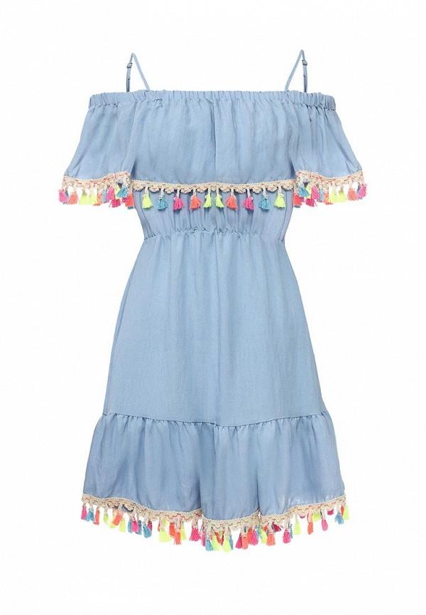 Платье Imocean Imocean IM007EWTKG28