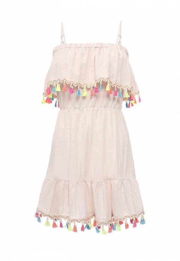 Платье Imocean Imocean IM007EWTKG29
